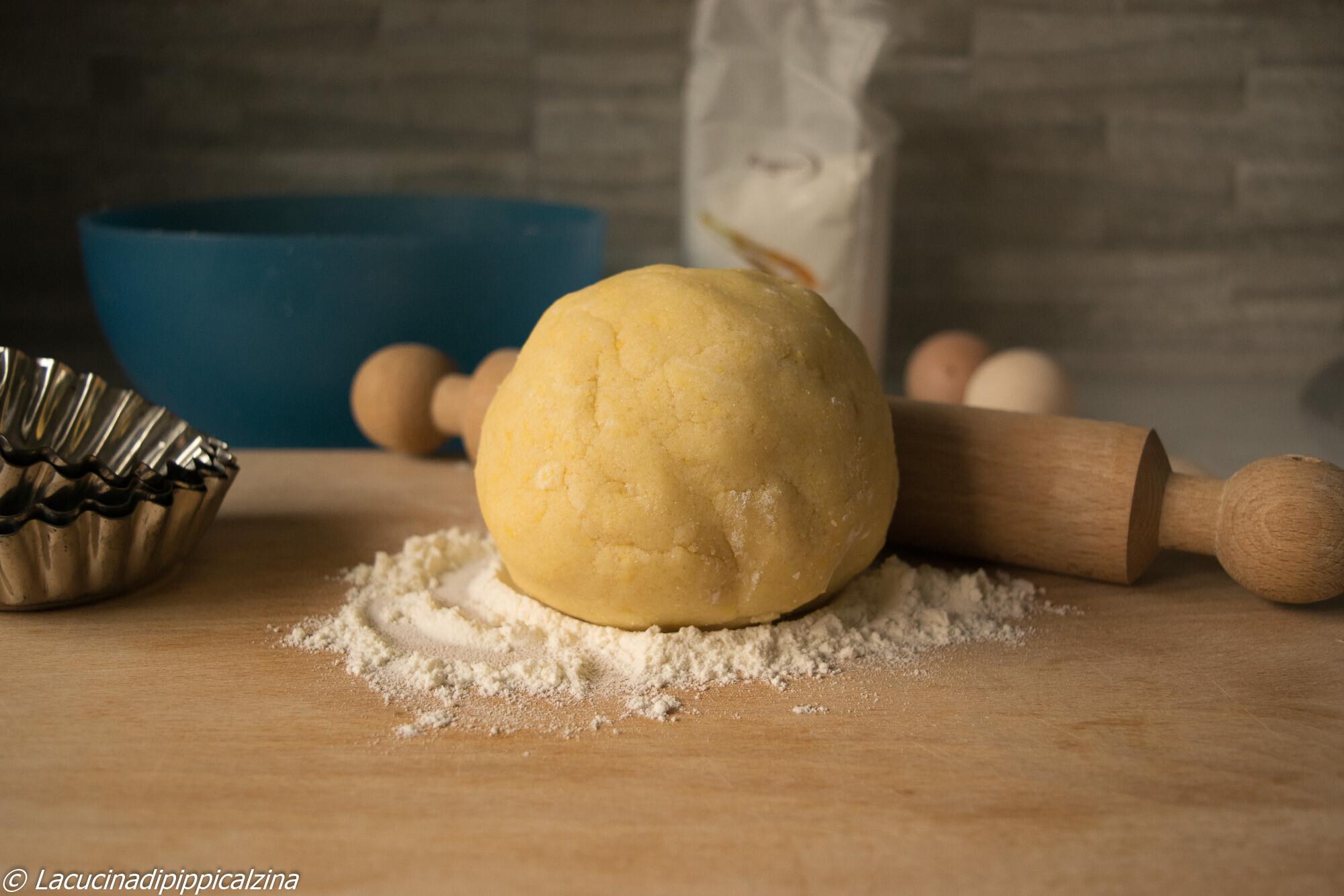 pasta-frolla-di-riso