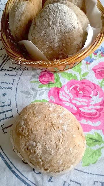 Panini ai semi tostati Ruggeri