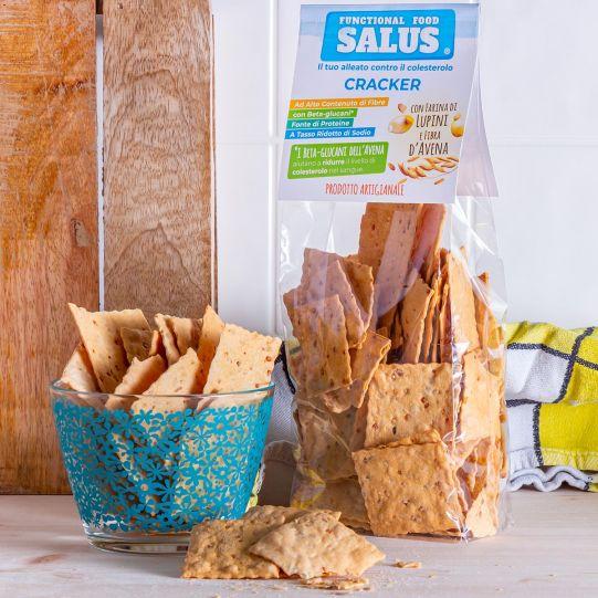 Cracker Funzionali Salus