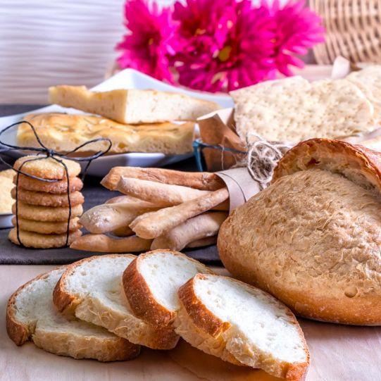 Arifa Organic Flour
