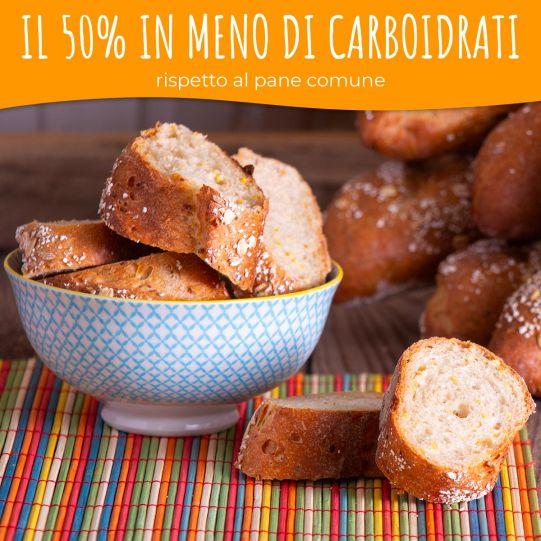 Functional Bread Salus®