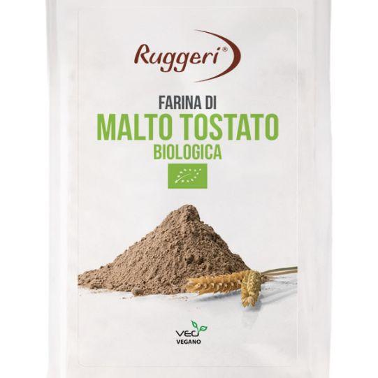 Malto Tostato Bio
