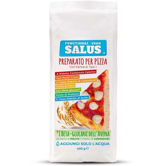 Pizza Funzionale Salus