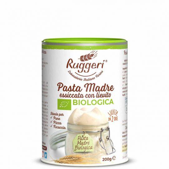 PASTA MADRE ESSICCATA BIOLOGICA – BARATTOLINO