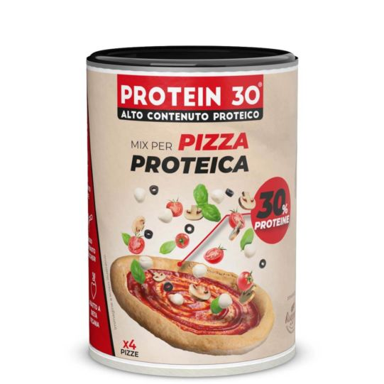 PROTEIN 30® PIZZA MIX