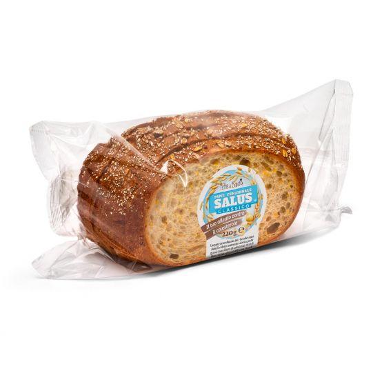 Pane funzionale Salus a fette classico
