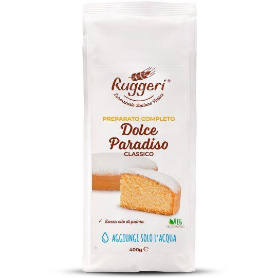 Dolce Paradiso Cake Mix (Paradise Cake)