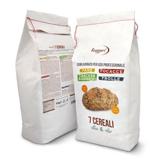 Semilavorato 7 cereali