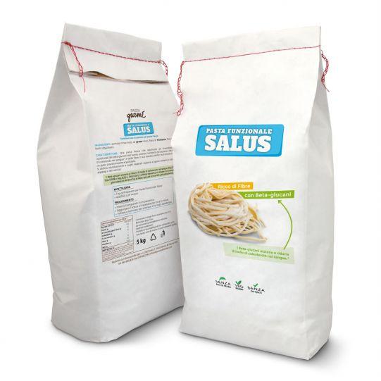 Pasta funzionale Salus