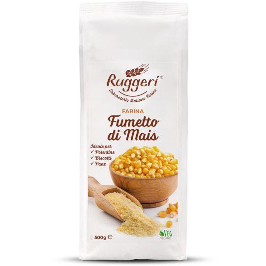 Fine Corn Flour
