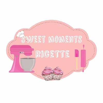 Sweet moments Ricette