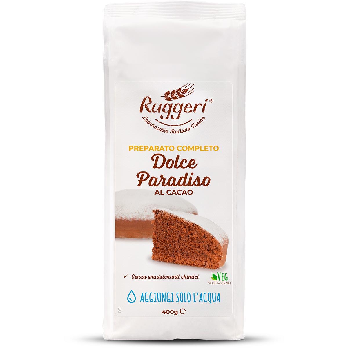 Dolce Paradiso Cacao