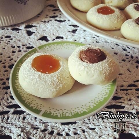 Yogurtelli, biscotti allo yogurt seza uova