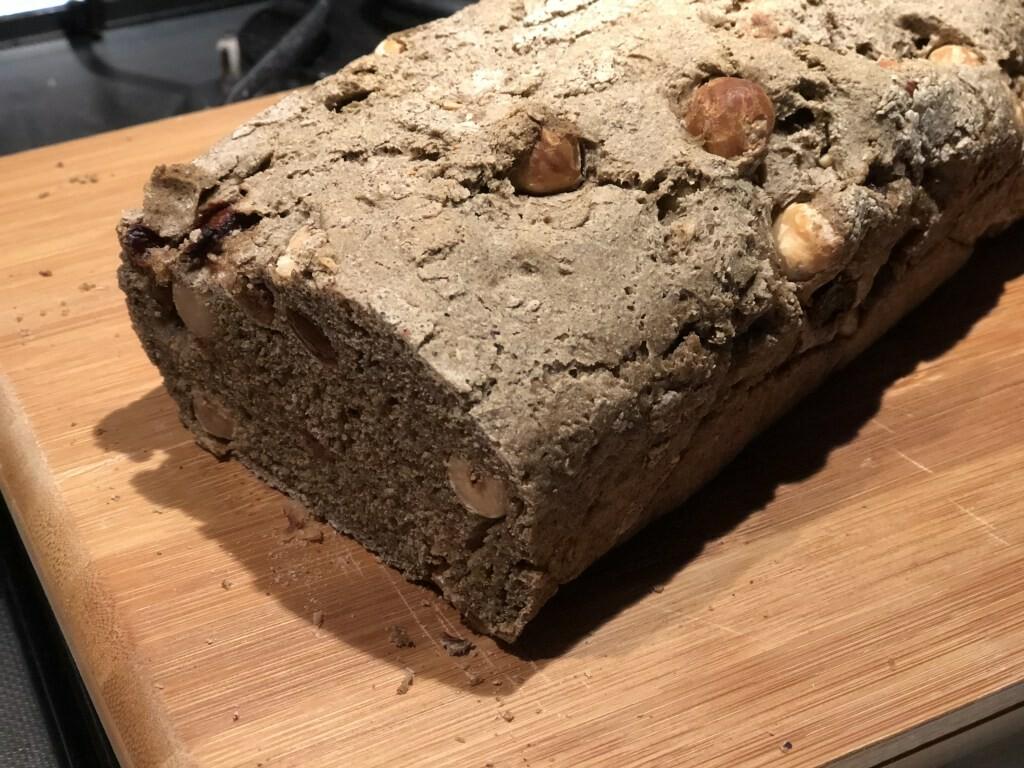 Pane di segale | Pasta Madre Essiccata e Farina di Segale
