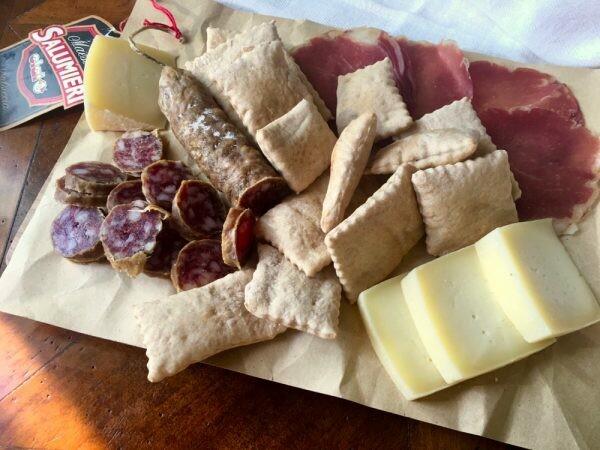 Streghe bolognesi | Farina di Grano Tenero Tipo 2