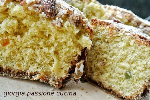 Colomba Pasquale | Arifa Farina Bio e Pasta Madre Essiccata