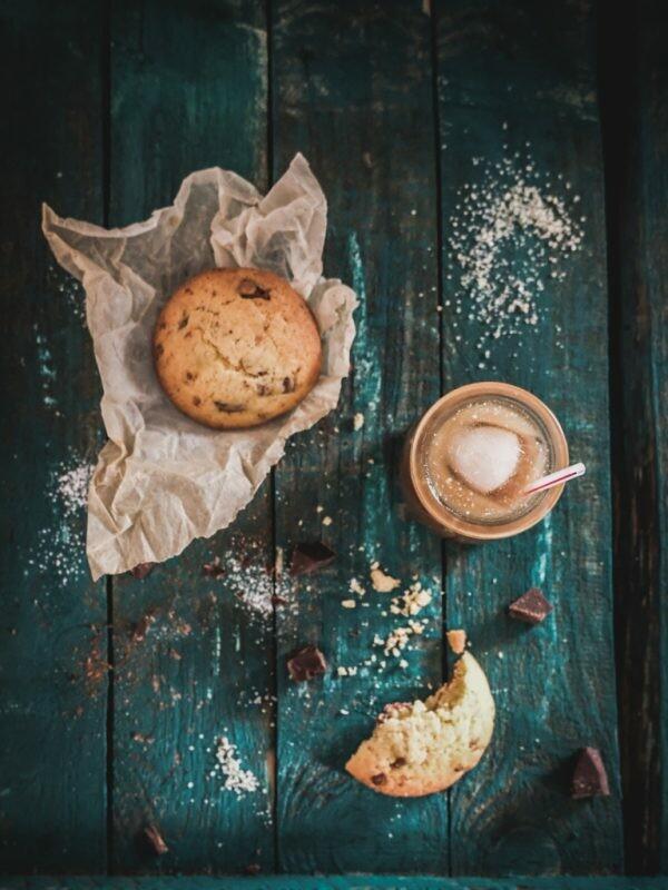 Cookies rustici | Farina di grano tenero tipo 2