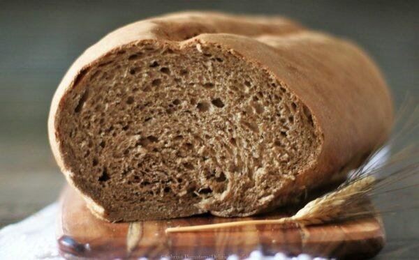 Pane con malto | Malto Tostato Attivo