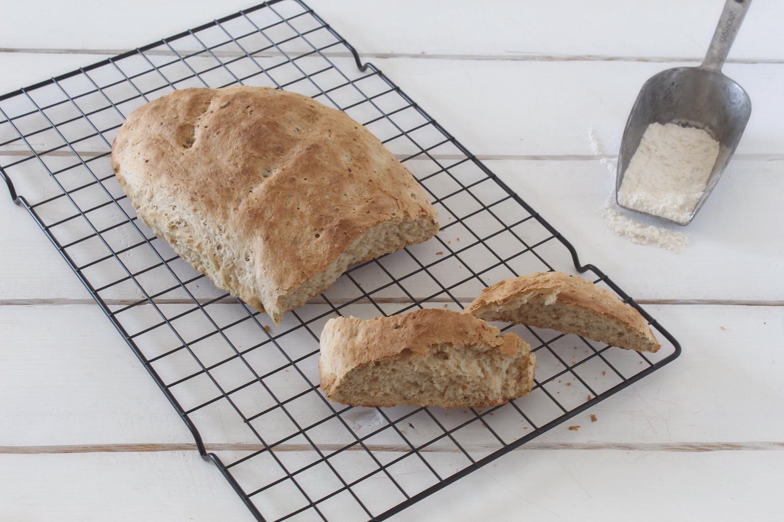 Pane ai 7 cereali | Preparato per Pane ai 7 Cereali
